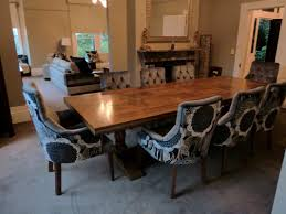 upholstered dining room chairs cool design