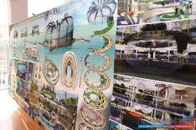 Молодой архитектор из Владивостока придумал плавучий отель  1341182887 9312 jpg