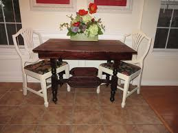 how to refinish carved wooden furniture before2