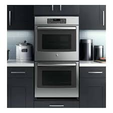 27 inch double electric wall oven stainless steel double electric wall oven stainless steel frigidaire gallery 27 inch