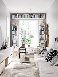 the 25 best narrow living room ideas