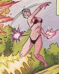 Tabitha Smith (Earth-161) | Marvel Database | Fandom