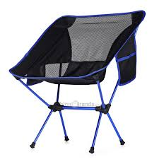 heavy duty folding chair with canopy