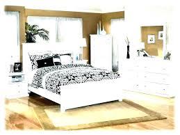 Rustic White Bedroom Furniture White Distressed Distressed White Oak ...
