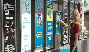Car Wash Vending Machines Best Car Wash Industry Articles Latest News Prowash Articles
