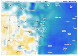Noaa Chart Reprojector Automated Weather Model Processing With Foss4g Lessons Learned