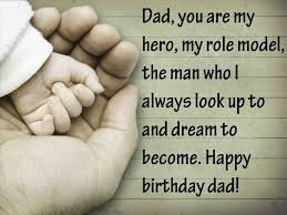 New Dad Quotes Classy Top 48 Best Wishes To Your Father On His Birthday The Lucky Days