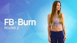 fb burn round 2 smart hiit strength program to get fit quick