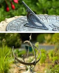 sundials yard envy
