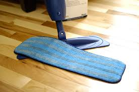 wet mop hardwood floors