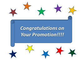 Congrats On Your Promotion Promotions As A Source Of Conflictcanmediate International