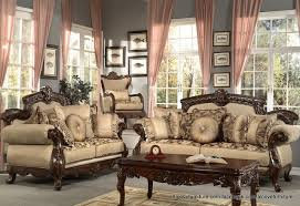 traditional furniture living room. Attractive Traditional Living Room Furniture And Fabric Chairs Amusing Leather R