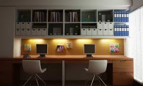 ideas for office space. Home-office-space-saving Ideas For Office Space