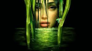 Green 3D Wallpaper on HipWallpaper ...