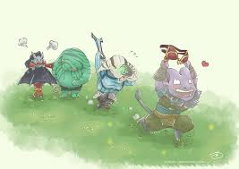 dota2 invisible riki by zequel on deviantart