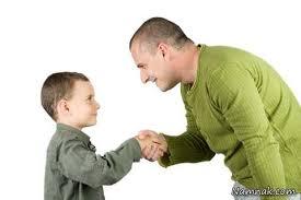 Image result for تصاویر روش های صحیح تنبیه کودکان