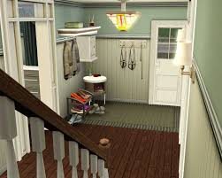 sims 3 cc furniture. Sims 3 Foyer Ideas The Sunnysid On House Floor Plans Home Mans Cc Furniture