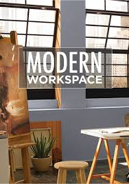office space colors. let the natural light in your modernindustrial office space bounce off beautiful relaxing paint colors try updating with behr t