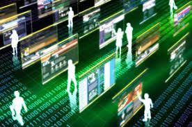 آفاق تكنولوجيا الإعلاميات ووسائل الاتصال