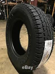 4 New 275 70r18 Centennial Terra Trooper A T Tires 275 70 18