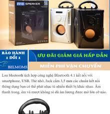 TẶNG KÈM MIC] Loa Karaoke Bluetooth Công Suất Lớn CÓ MIC A17 - A18 - Công  Nghệ Kết Nối Bluetooth 4.1 Đường Truyền Ổn Định Dung Lượng Pin Lớn Sử Dụng  Liên