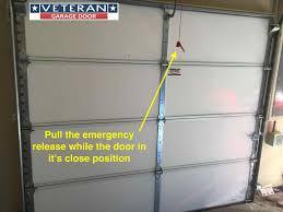 garage garage door doesn t open all the way door wonut stay closed throughout dimensions 1899