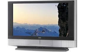 sony tv 50. sony kf-50we610 front tv 50