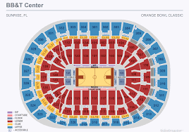 Acc Seating Chart Concert 3d 80 Experienced Bb T Center 3d Virtual Seating Chart