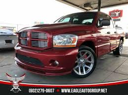 2006 Dodge Ram Pickup 1500 SRT-10 for sale in Phoenix, AZ