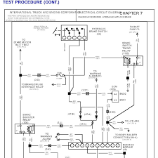 international truck ac wiring diagram on international download international 4700 wiring schematic at 2000 International 4900 Wiring Diagram