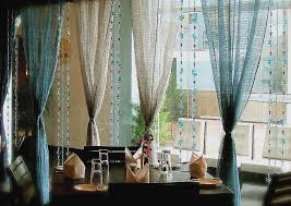 coloured net curtains awesome decoration moroccan curtains estia moroccan curtains restaurant
