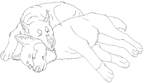 Small Picture Husky Coloring Pages Free Printable Coloring Pages For Kids Husky