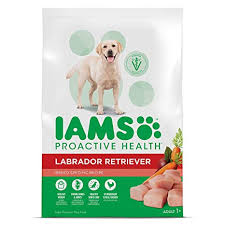 Iams Puppy Food Chart Iams Proactive Health Large Breed Adult Dry Dog Food Chicken