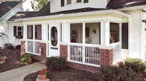 Home Glass Enclosed Porch Kits