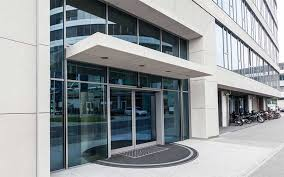 glass doors commercial residential