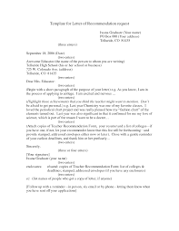 Writing Effective Academic Recommendation Letter