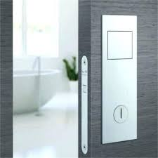 privacy pocket door hardware. Baldwin Pocket Door Privacy Locks Sliding Flush Pull Hardware Lock Installation Instructions