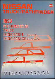 1993 nissan pickup wiring diagram wiring diagram for you 1993 nissan truck and pathfinder wiring diagram manual original 1994 nissan pickup wiring diagram 1993 nissan pickup wiring diagram