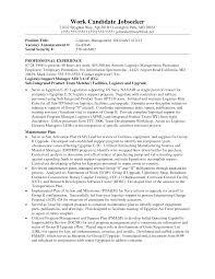 sample resume cover letter for logistics manager cipanewsletter cover letter sample transportation management resume sample