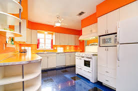 painted kitchen cabinet ideasKitchen Cabinet Painting Ideas for the Special Design  Kitchen Ideas