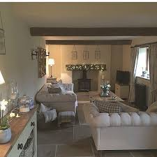 Pin by Vicky Sims on country cottage | Cottage living rooms, Cottage  living, Cottage interiors