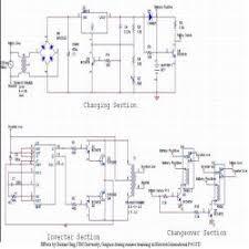 40w inverter engineersgarage circuit diagram 40w inverter