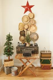 cool tree ribbon decorating ideas for family room contemporary design ideas with cool beige wall