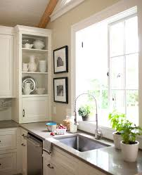 kitchen without upper cabinets enlarge kitchens without uppers kitchen upper cabinets with glass doors kitchen without upper cabinets