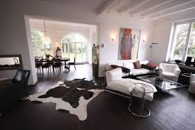 Wohnzimmer Schwarz Wei Grau Lila Modern Tapezieren Schlafzimmer