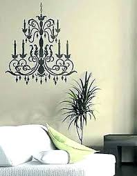 target wall stencils chandelier wall art chandelier wall art stencil medium reusable stencils for home decor target wall stencils octopus wall decals