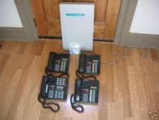how to install a nortel meridian 6 x 16 phone system nortel norstar meridian complete business phone system 1 m7310 3 m7208