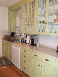 1940 Kitchen Decor 1940s Kitchen Cabinets