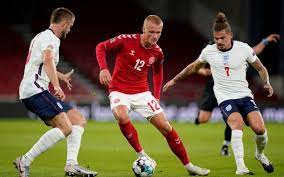Gareth Southgate hands out four England ...