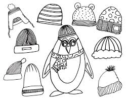 ⭐ free printable penguin coloring book. 19 Penguin Coloring Pages For Kids Free Printables Stevie Doodles